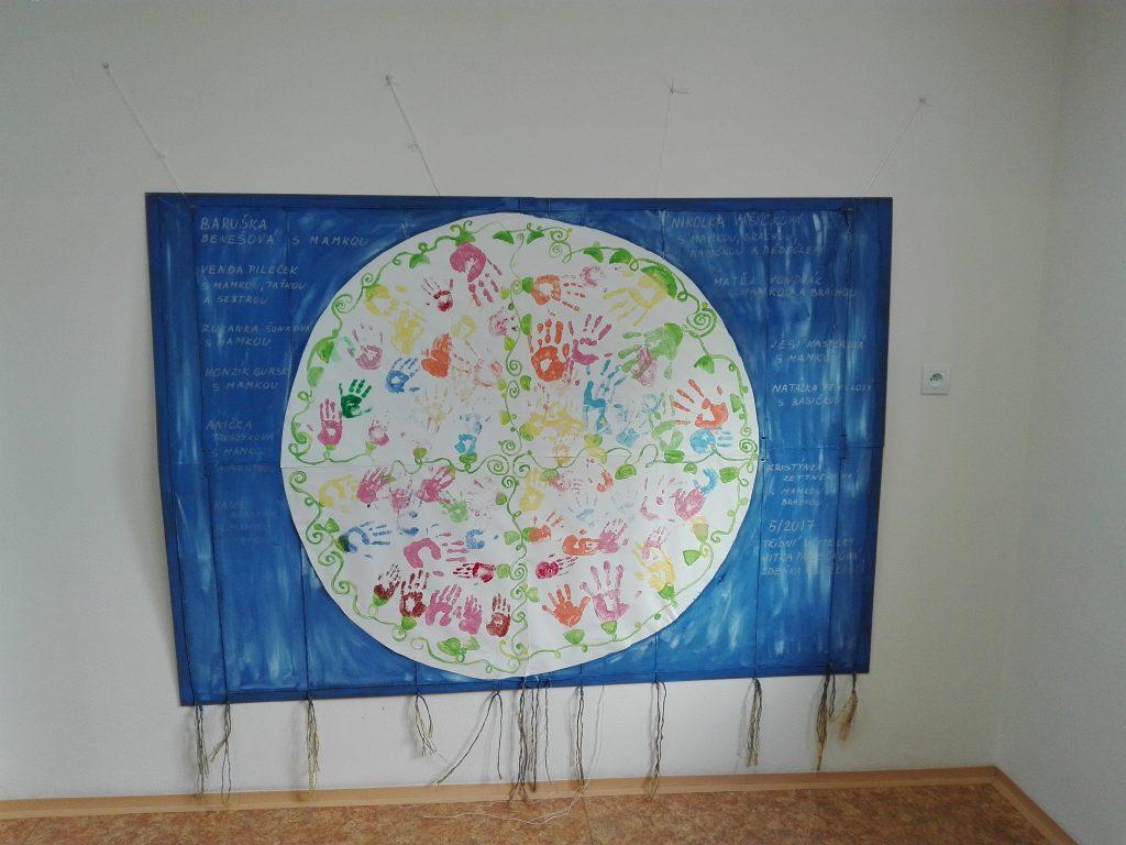 Zvonková Mandala